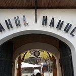 Hanul Manuc.