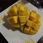 Foto de Restaurant Ile de la Reunion