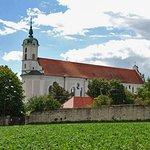 Klosterkirche Oberelchingen