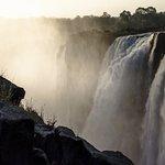 Main Falls (Victoria Falls)