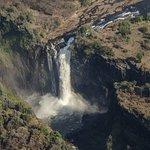Devils cataract (Victoria Falls)