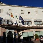 Foto de Hotel Las Villas de Antikaria