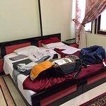Hasht Behesht Apart. Hotel Foto