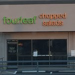 Foto de Fourleaf Chopped Salads