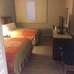 Pretty nice room!