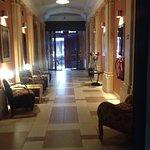 EA Embassy Prague Hotel Foto