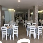 Foto de Hotel Cristal Vieira Praia & Spa