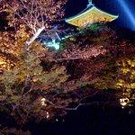 Photo of Kiyomizu-dera Temple