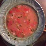 Phenomenal soup
