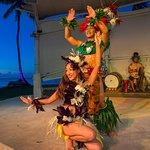 Fiesta Beachside BBQ & Cultural Show