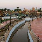 Foto de Aqua Blu Sharm