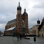 Photo of Church of the Virgin Mary (Kosciol Mariacki)