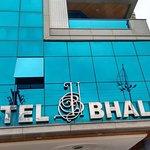 Foto de Hotel Bhally
