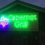 Foto de Cabernet Grill Texas Wine Country Restaurant