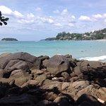 Foto de Kata Beach