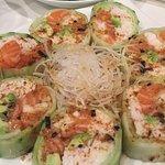 Tasty Sushi!
