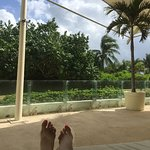 Live Aqua Beach Resort Cancun Foto