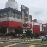 Galleria at Kotaraya Foto