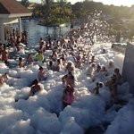Foam Party Nov 2017