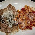 Φωτογραφία: Carrabba's Italian Grill
