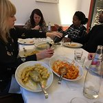 Foto de Eating Italy Food Tours