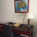 Foto de Hotel Soleil