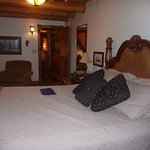 Foto de Pine Lakes Lodge B&B Resort and Conference Center
