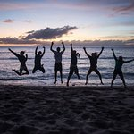 Photo de Mantaray Island Resort