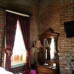 Room 210 Olivier House Hotel - August 2016