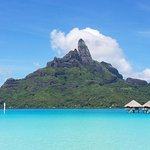 Photo de Le Meridien Bora Bora