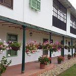 Foto de Hotel Recinto Quirama