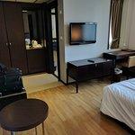Foto di The Dawin Bangkok Hotel