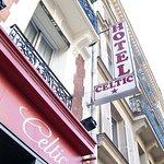 Photo de Hotel Celtic