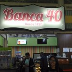 Photo of Banca 40