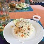 Foto de M.S.' Inn & Restaurant
