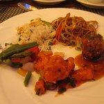 Sai Khandelaa Restaurant & Banquet Hall Foto
