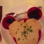 dessert at Waltz