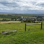 Local Lookout over Toora and surrounds