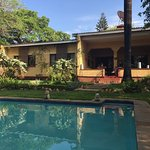 Central African Wilderness Safaris Heuglin's Lodge Lilongwe