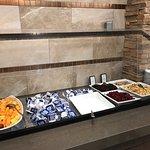Grand Caffe Breakfast Buffet