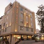 Hotel The Livin