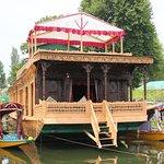 Nigeen Heritage Houseboats