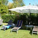 Foto di Hotel La Pergola