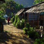 Lombok,Traditional Village