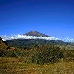 Lombok - The Mighty Mt.Rinjani