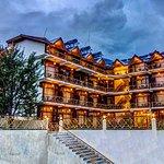Photo de The Oberoi Cecil, Shimla