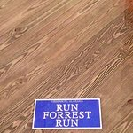 Bubba Gump Shrimp Co Foto