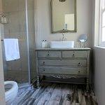 The Volare Bathroom