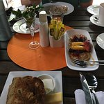 Photo de One Thornbury Boutique Bed and Breakfast