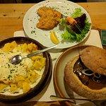Restaurace Mlejnice Foto